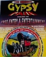 2 Gypsy Fair Posters in Orewa Nov 2018 (1)